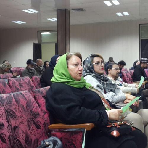 جلسه در روز پنج شنبه مورخ 1396/11/26 با حضور کارشناس محترم بیمه روستایی و عشایری