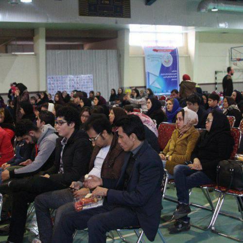 اولین همایش خانواده بزرگ ورزش بیماران خاص و پیوند اعضاء استان مازندران – 1396/11/27
